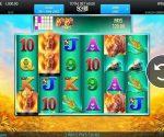 Raging Rhino Slot Free Demo